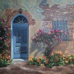 Tuscany Doorway (2004)