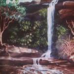 Waterfall (2007)