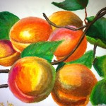 Peaches (2012)