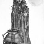 Priestess (2004)