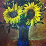 Sunflowers (2012)
