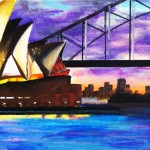Sydney, Australia (2012)